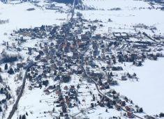 Město Abertamy