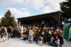 107 let spolku zimních sportů